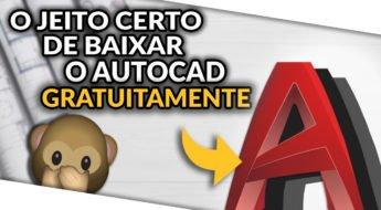 Como instalar o AutoCAD 2019 Gratuitamente Série Dominando o AutoCAD 2019 09 345x190 - Como Instalar o AutoCAD 2020 Gratuitamente! O JEITO CERTO!