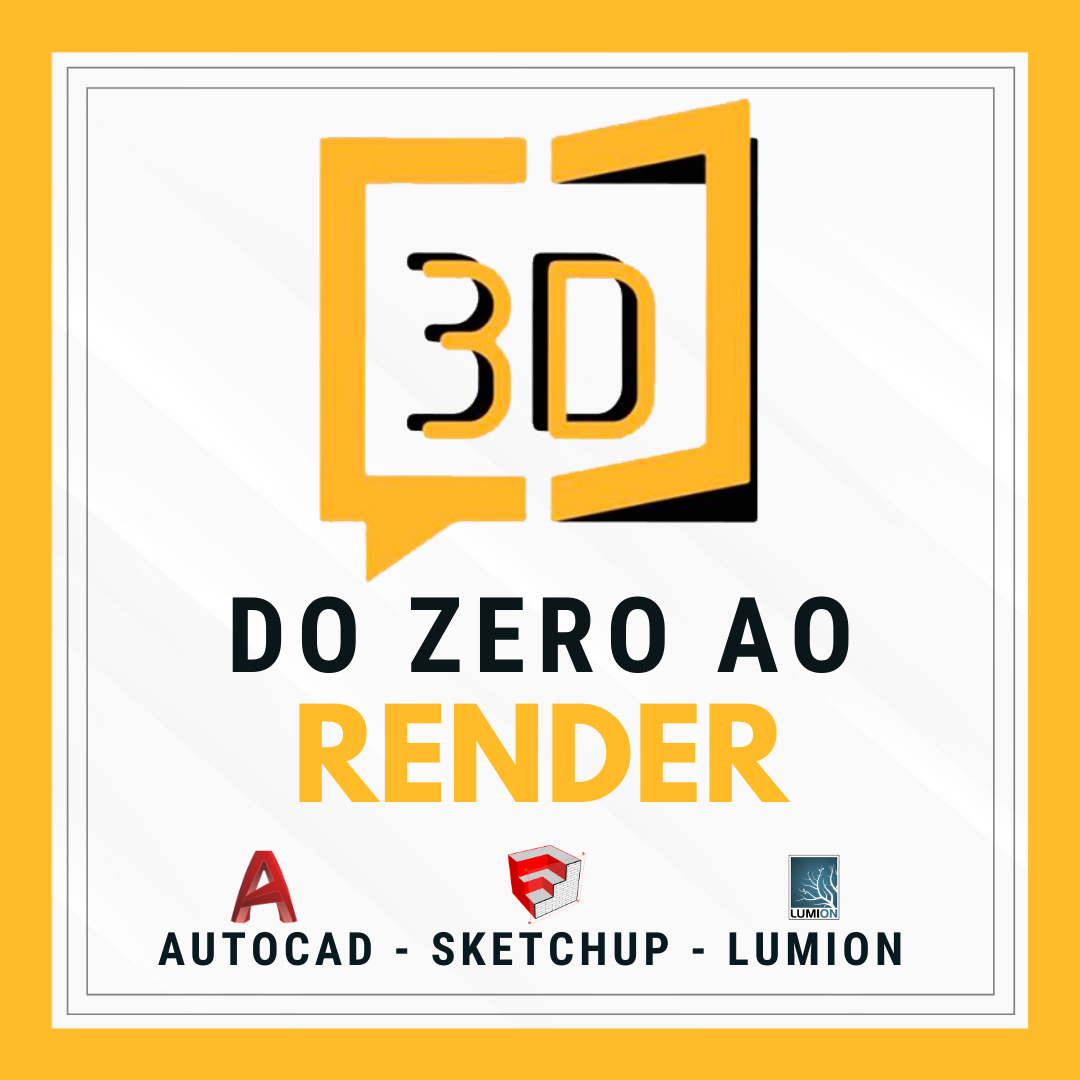Capa How To 3D